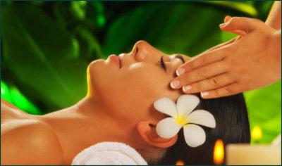 Thai massage halle