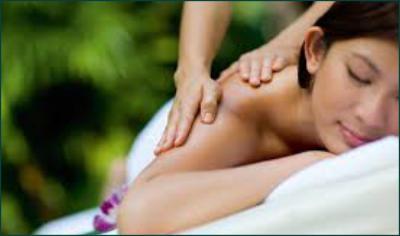 Massage in rostock